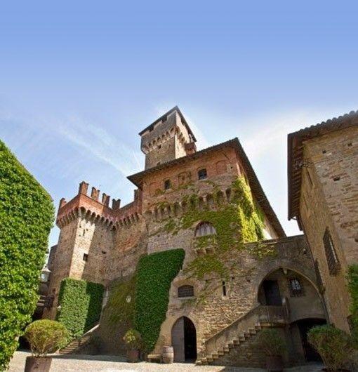 Castles, Fortresses