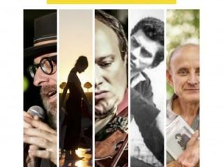 Monferrato - Festival e Luoghi  di musica, danza, letteratura