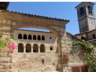 Ecomuseo della Pietra da Cantoni - Aperture