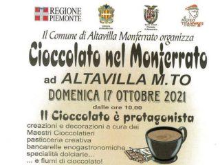 Cioccolato nel Monferrato