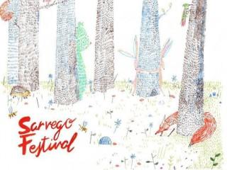 Sarvego Festival in Val Borbera