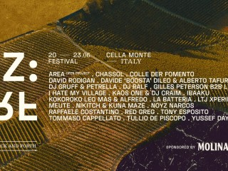 Jazz:Re:Found Festival