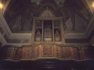 XLII International Historic Organ Concert Season