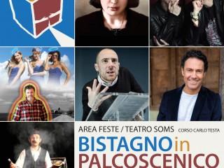 BISTAGNO IN PALSCOSCENICO - STAGIONE TEATRALE 2021