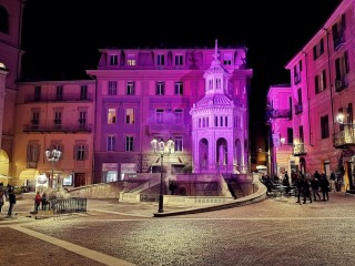 ACQUI TERME: CASTLES AND NATURE