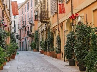Alessandria and Casale Monferrato