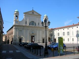 Cattedrale di Santa Maria Assunta e San Lorenzo