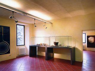 Museo Civico Archeologico - Castello dei Paleologi - CHIUSO FINO AL 24 MAGGIO 2021